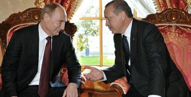 AB'den Türkiye'ye Rusya uyarısı