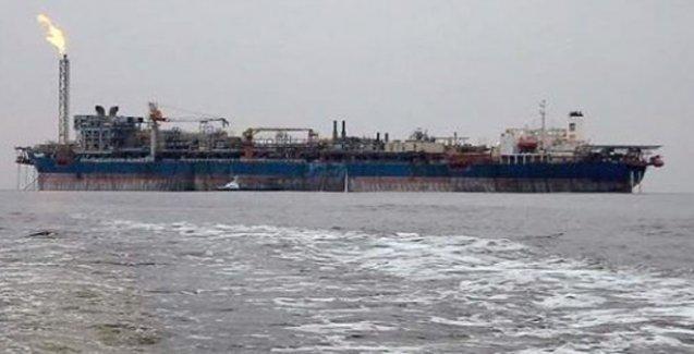 Radyoaktif atık yüklü gemi, sökülmek üzere İzmir'e geliyor