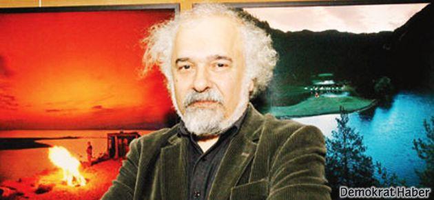 Ragıp Zarakolu: Ben terörist bir misafirim