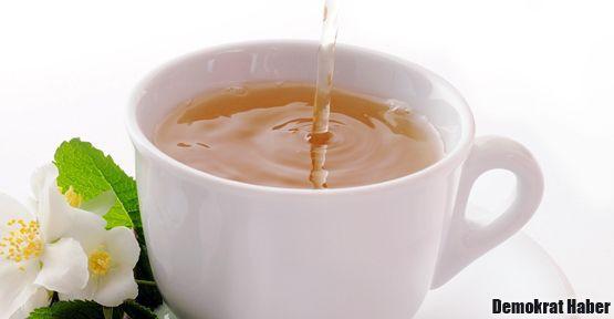 Rahim kanserinde bitki çayı mucizesi