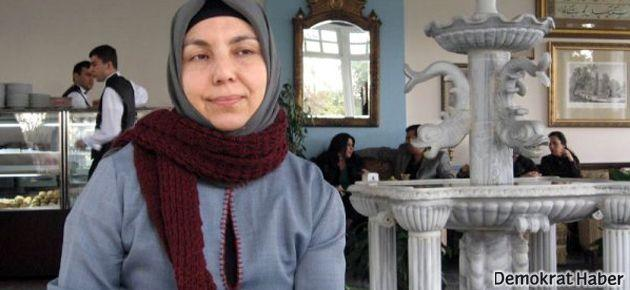 Ramazanoğlu: Gezi'nin kahramanlarından biri o müezzin!