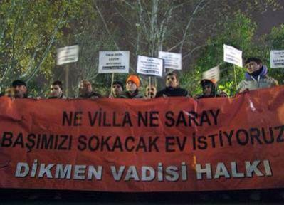 'Rantçı belediyecilik anlayışına karşı ideolojik davranmaktayız'