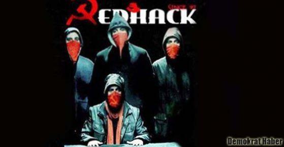 RedHack Halk TV'ye konuştu