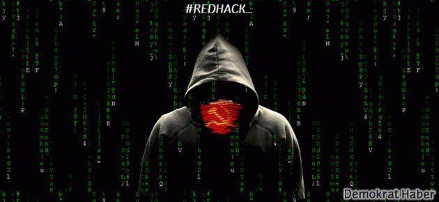 RedHack, AKP'yi hackledi, Erdoğan'a özür diletti