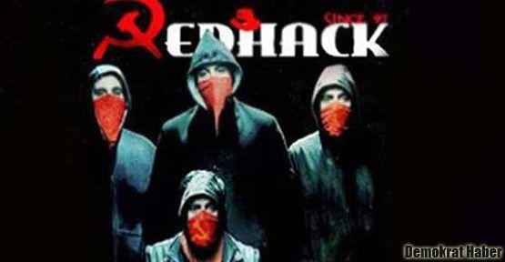 Redhack Maliye'yi hackledi, memura zam yaptı!