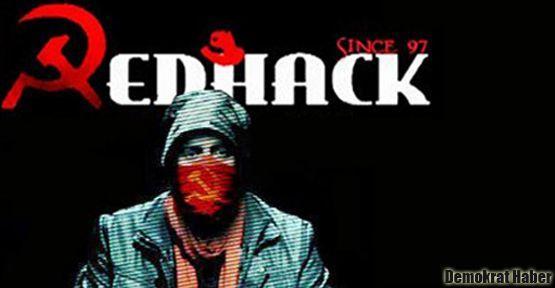 Redhack Maraş Katliamı için hackledi