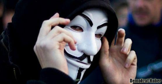 Redhack ve Anonymous'tan ortak plan