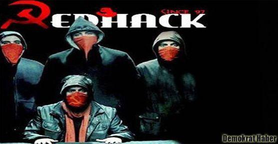 Redhack Yargıtay'ın sitesini hackledi!