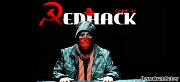 RedHack'e belgeyi sızdırdığı iddia edilen er tutuklandı