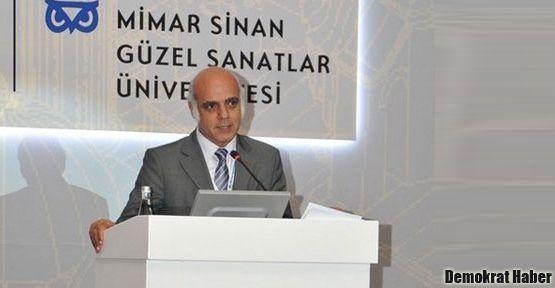 Rektörden açık itiraf: Kim AKP'nin rektörü değil ki?