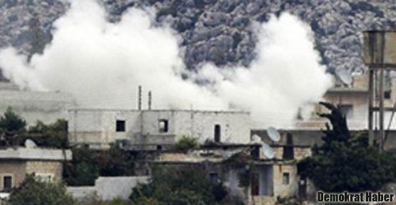 Resulayn'daki çatışmalar şiddetleniyor