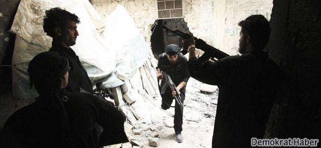 Reuters: El Kaide Türkiye için bela oluyor