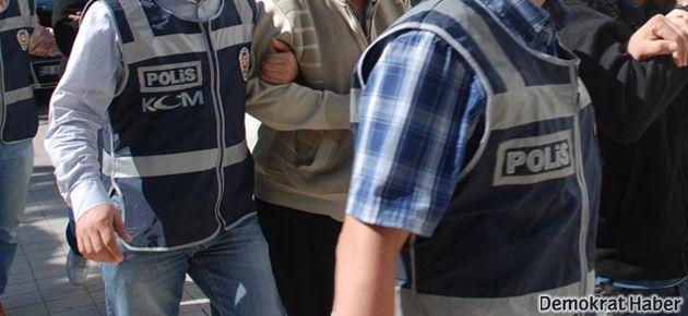 Reyhanlı'da iki gazeteciye gözaltı
