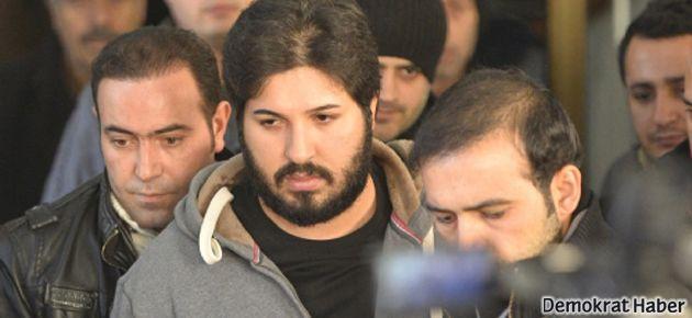 Reza Zarrab'dan suikastçıya 1.5 milyon dolar!