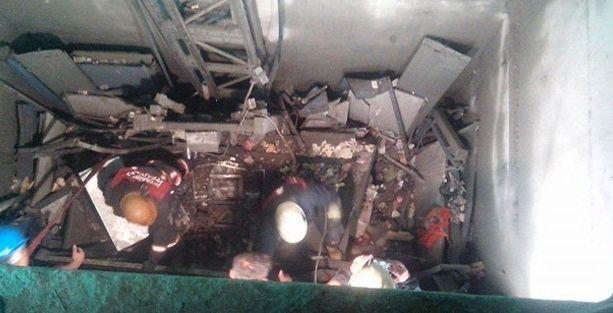 Rezidans inşaatındaki asansör katliamının 5 şüphelisine ek gözaltı