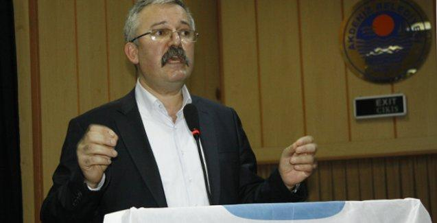 Rıdvan Turan: Seçimin kazananı HDP olacak