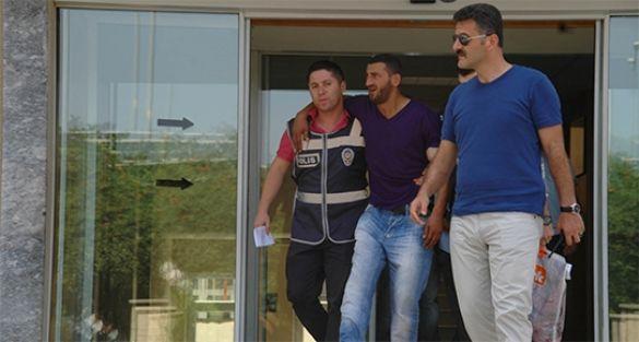 Rize-Trabzon yolunda öldürülen İtalyan turistin katil zanlısı yakalandı