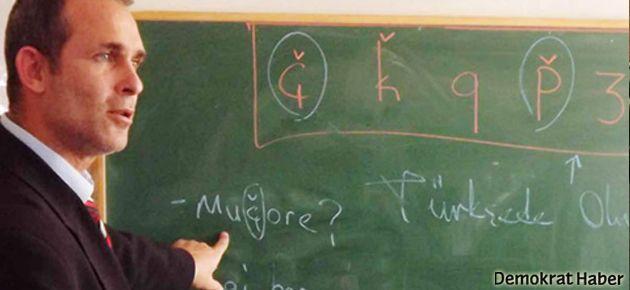 Rize'de ilk Lazca dersi verildi