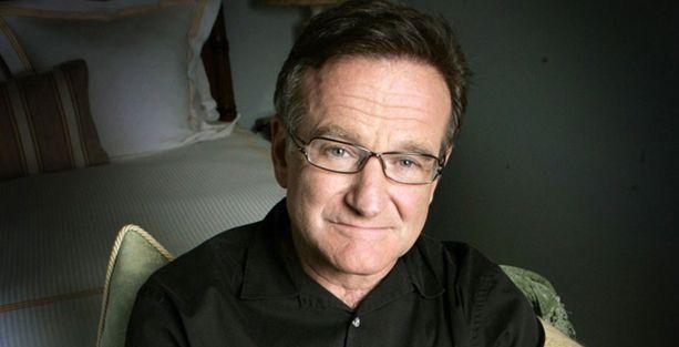 Robin Williams'ın ölüm nedeni: 'Asılmaya bağlı boğulma'