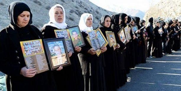 Roboski aileleri, dayanışma için AYM önüne çağırıyor