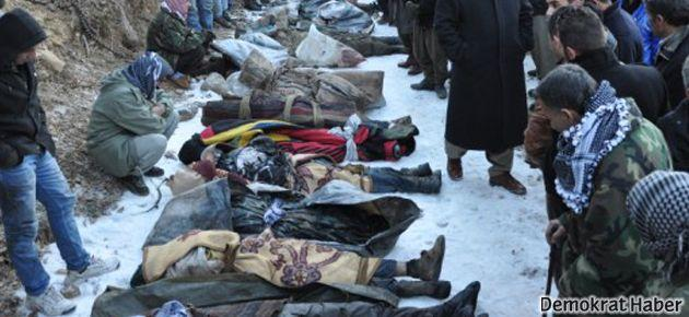 Roboski mağdurları ve Sevag'ın yakınları da 'şehit' kontenjanında