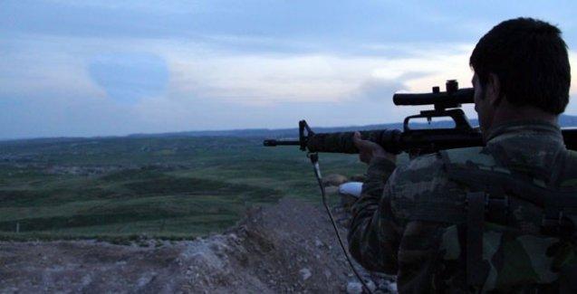 Rojava'da IŞİD ile YPG güçleri arasında şiddetli çatışma