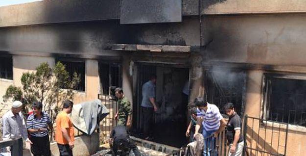 Rojava'nın Kamışlo kentinde patlama: 20'nin üzerinde kişi yaşamını yitirdi