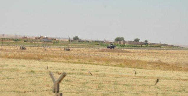 Rojava sınırında bir kişi daha öldürüldü