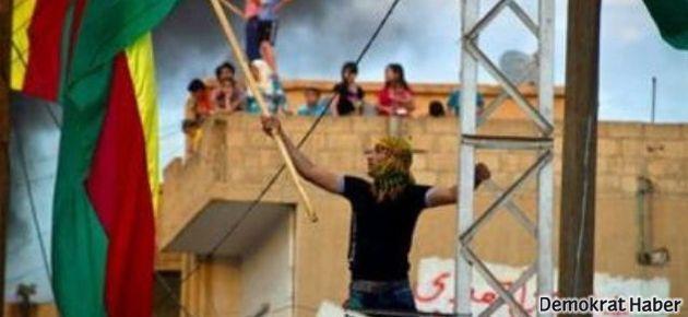 Rojava'da Geçici Yönetim için önemli adım