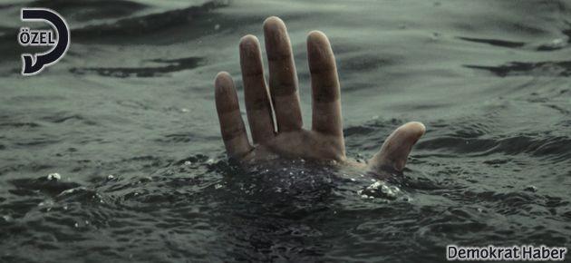 Rojavalı aileyi ölüm Bodrum'da yakaladı