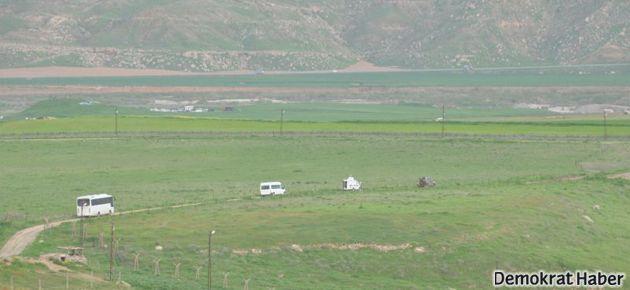 Rojava'ya geri dönüyorlar