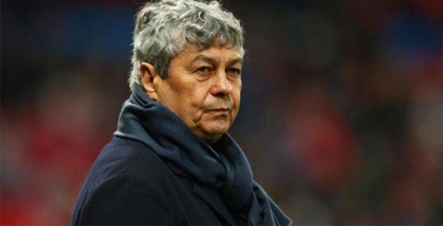 Romanya Eski Futbol Federasyonu Başkanı: Lucescu gelecek sezon Türkiye'de çalışacak
