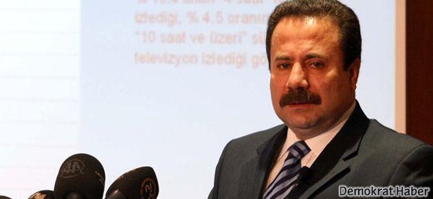 RTÜK'ten 5 yıl sonra 'Zahid Akman' cezası