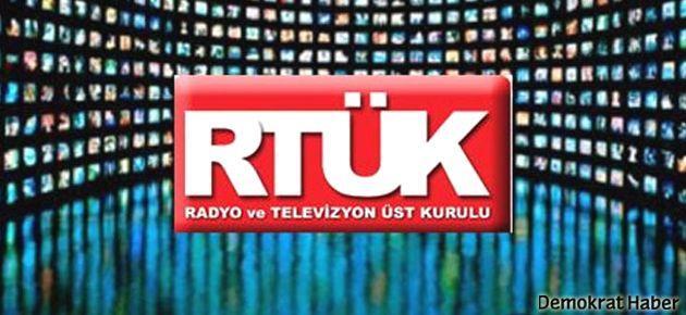 RTÜK'ten sigara görüntüleri için rekor ceza