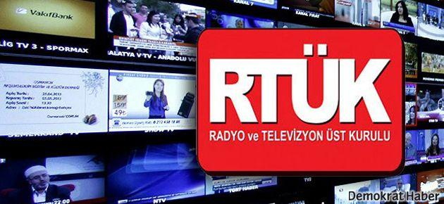 RTÜK'ten TRT'ye örnek Alevi cezası