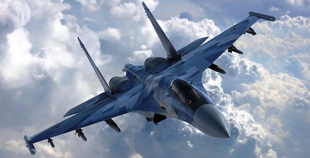 Rus jetleri IŞİD'i vurmaya gidiyor