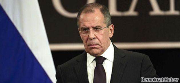 Rusya: Barışçıl Kürtlere yapılan saldırıları kınıyoruz
