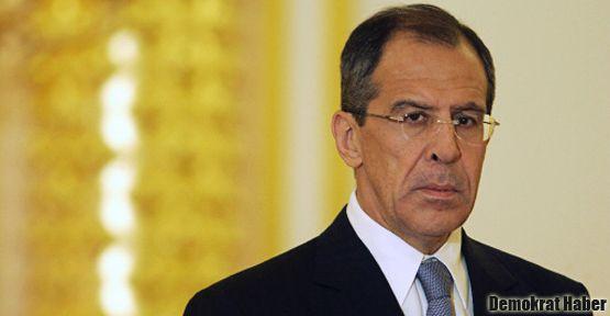 Rusya: Esad'ın gidişini müzakere etmiyoruz