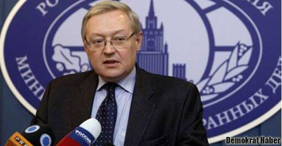 Rusya: İran'a saldırı felaket olur