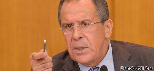 Rusya: Savaşa girmeyiz