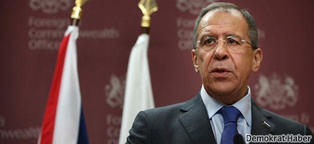 Rusya: Ukrayna'ya asker gönderme niyetimiz yok