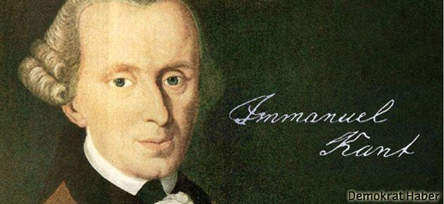 Rusya'da Kant felsefesi tartışması kanlı bitti