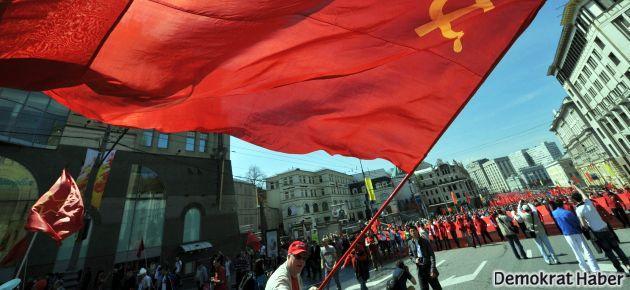 Rusya'daki ankete göre sosyalizm daha iyi
