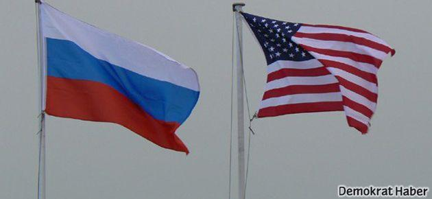 Rusya'dan ABD'ye: Artık siyasi sömürgeniz değiliz