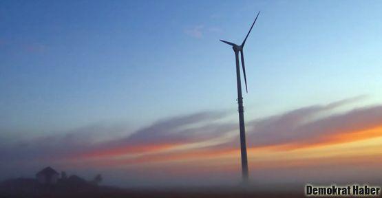 Rüzgar santrali için MİT onayı gerek