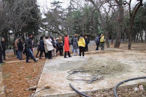 Danıştay, Validebağ çevresini yapılaşmaya açacak planı iptal etti
