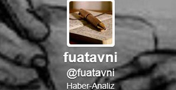 Sabah ve Takvim: @fuatavni Emre Uslu!