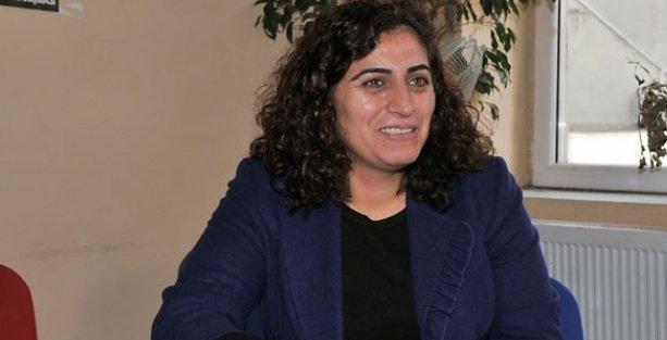 Gözaltı sonrasında Sebahat Tuncel'den açıklama