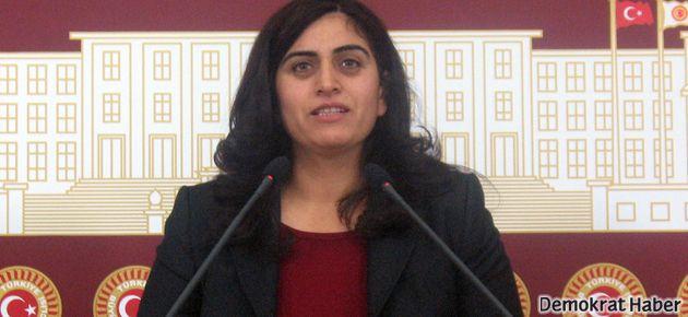 Sabahat Tuncel'in hapis cezasına onama