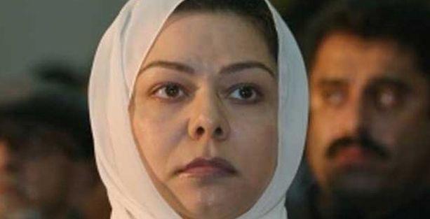 Saddam'ın kızı IŞİD'in işgalinden memnun olmuş